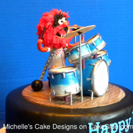 Fondant Cake Design Rosemount Aberdeen : Fondant Cake Designs Joy Studio Design Gallery - Best Design