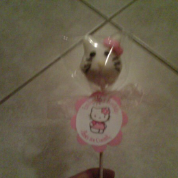 Thumb hello kitty cake pop