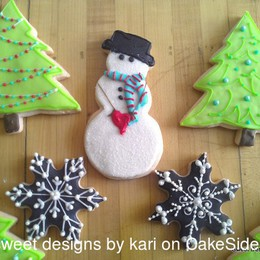 Sweet Designs by Kari