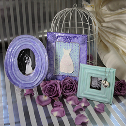 Wedding Frame Cookies